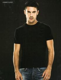 Alejo Sauras_Playboy